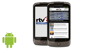 RTV6 News for Android