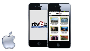 RTV6 News for iPhone