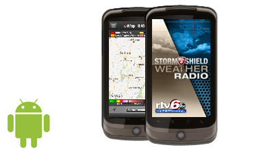 Storm Shield for Android
