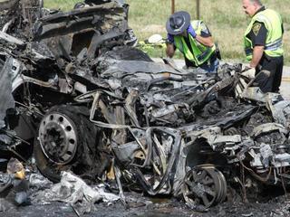 Fatal Car Accident Austin Texas April
