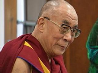 Dalai Lama urges compassion during Indy visit
