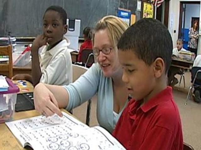 Many Indiana teachers are turning to DonorsChoose.org, which allows…