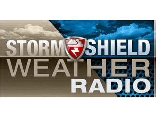 Get Storm Shield for weather alerts