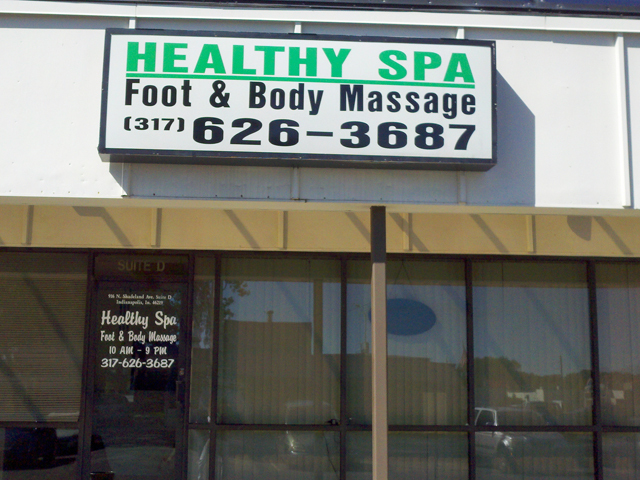 asian massage parlors indianapolis