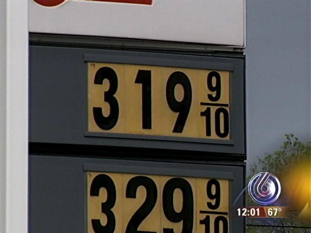 Expert 4 Factors Behind Gas Price Spike TheIndyChannel