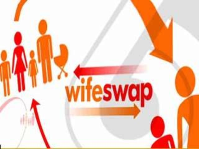 Wife Swap Images Wife Swap Logo