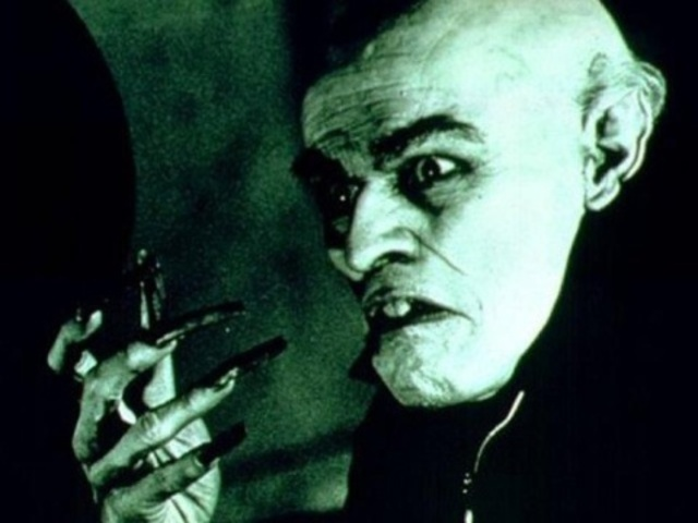 the real vampire in shadow of In some ways, ''shadow of the vampire'' plays like a gothic version of david mamet's ''state and main'' murnau's anxious producer (udo kier) is forever pestering the great man with petty concerns.