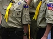 Gay Boy Scouts policy debated