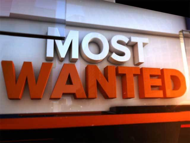 October S 6 Most Wanted