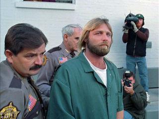 Convicted serial killer admits to killing o j simpson s ex wife nicole