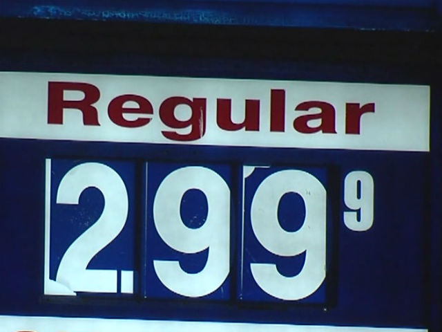 Church sponsors gas down to ease pain at the pump