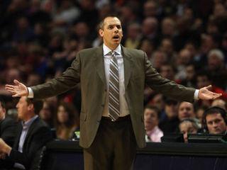 Vogel won't return as Pacers' coach