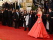 Jennifer Lawrence's red carpet looks