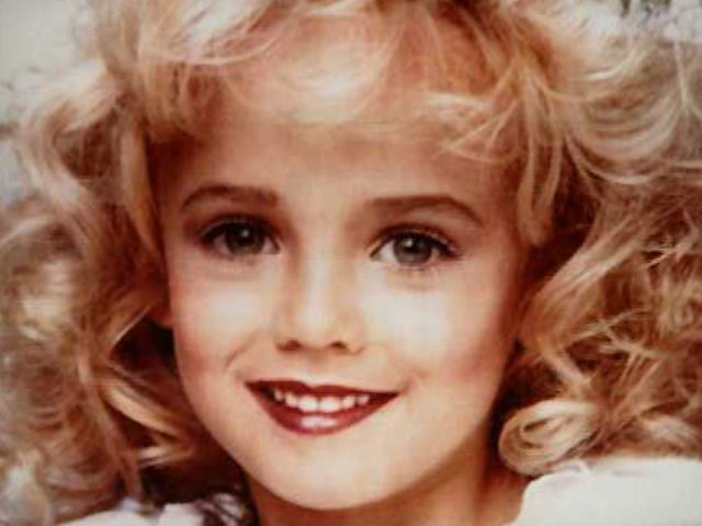 JonBenet Ramsey suspect arrested for child pornography