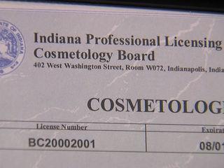Cosmetology Licensing Board Florida - bustermaster
