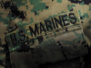 Marine killed in parachute accident in Coolidge