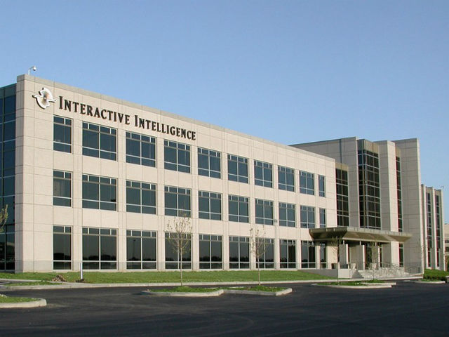 Indianapolis' Interactive Intelligence sold for $1.4 billion to ...