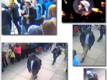 IMAGES: Boston bombings suspects