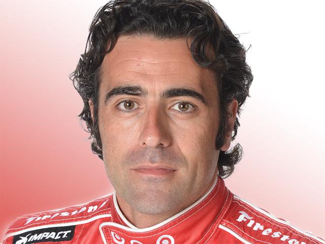 Dario Franchitti will drive Indy 500 pace car - ABC15 Arizona