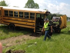 IMAGES: Interstate 65 bus crash