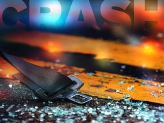 One dead, three injured in crash near Dulzura