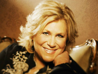 Sandi Patty to sing anthem at Indy 500