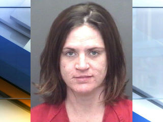 Pregnant woman arrested on DWI charge