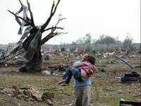 Oklahoma tornado: How to help