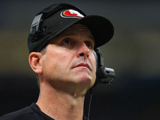 49ers coach to drive 500 pace car