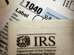 IRS workers collected jobless benefits