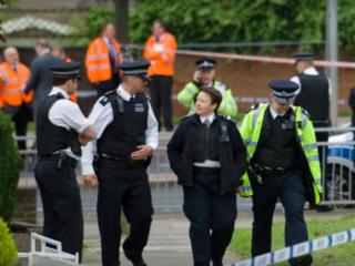 UK officials: Radical Islam drove attack