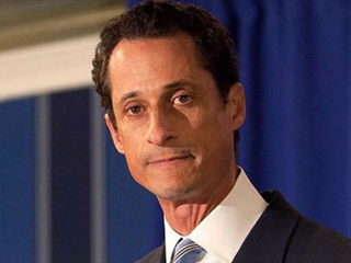 Weiner launches bid to become NYC mayor