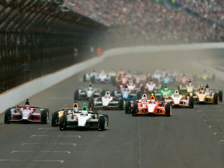 Indy 500 | Friday & weekend schedule of events