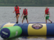 Diabetic kids find confidence at camp