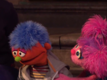 New Sesame Street puppet has jailed dad