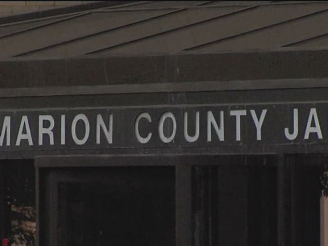 Inmate dies at Marion Co. Jail