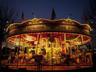 Carmel's controversial $5 carousel plan removed