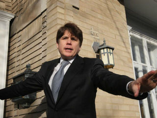 Blago may get leave from Colo. prison for court
