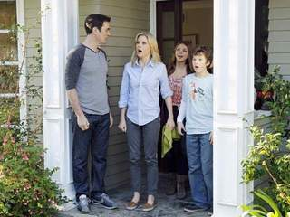 ABC announces fall premiere dates, times for 2013-14 primetime season