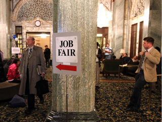 2 upcoming area fairs offering hundreds of jobs