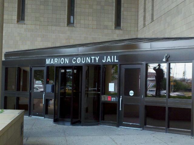 Indiana jail tracker