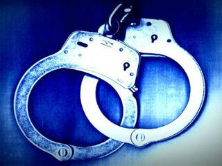 Minor bike infraction leads to burglary arrest