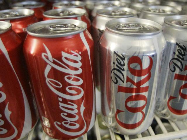 Colorado Board of Education lifts school soda ban