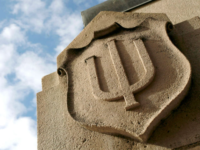 Judge: IU can't join suit against abortion law