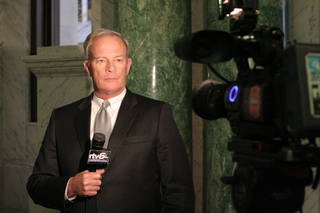 Jack Rinehart to retire after 40 years with RTV6