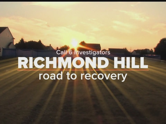 Richmond Hill: Road to Recovery