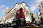 Macy's to close 100 stores by 2017