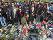 Paul Walker memorial draws thousands