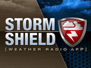 Get Storm Shield app to track storms