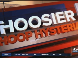 Hoosier Hoop Hysteria highlights and scores
